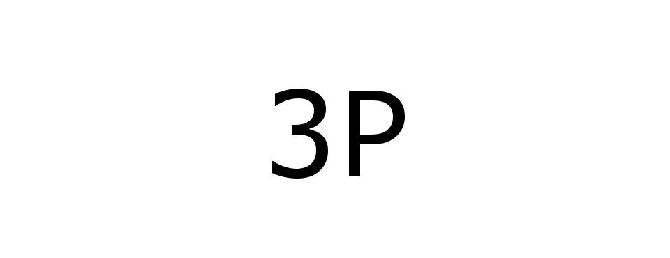 3P Progetto Perugia Presente